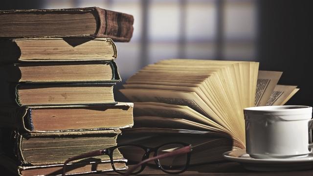 読書を始めたら勉強が得意になった話。