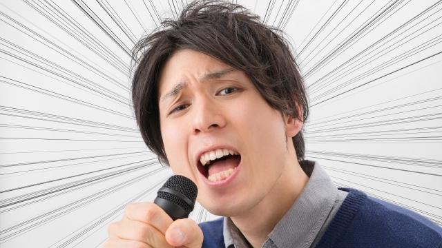 カラオケで「シャルル」が歌えなかった話。